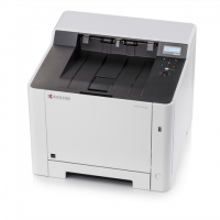 Kyocera Ecosys P5021CDN, A4 Colour Laser Printer