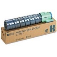 Ricoh 841281, Toner Cartridge Cyan, MP C2030, C2050- Original