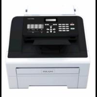 Ricoh FAX1195L, Laser Fax
