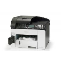 Ricoh SG 3120BSFNW, Geljet Multifunctional Printer