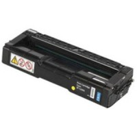 Ricoh, 406349, Toner Cartridge Cyan, SP C231, C232, C310, C242, C310, C311, C312- Original