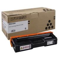 Ricoh 407543, Toner Cartridge Black, SP C250DN, C252, C260, C261- Original