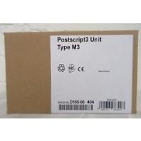 Ricoh 416578, PostScript Type M3, MP C3003, C3503- Original