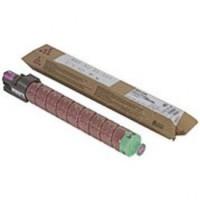 Ricoh 821028, Toner Cartridge Magenta, SP C820, C821- Original