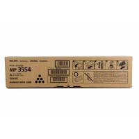 Ricoh 841994, Toner Cartridge Black, MP2554, MP3054- Original