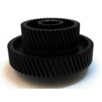 Ricoh AB017660, Cleaner Assembly Gear 44T, 67T, 1515, MP161- Original