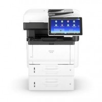 Ricoh IM350F, All In One Printer