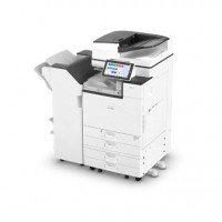 Ricoh IM C5500, All In One Printer