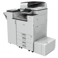 Ricoh IM C6000, All In One Printer