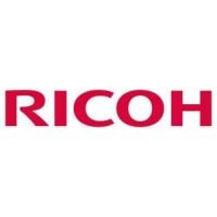 Ricoh Aficio MP C400SR Control Panel Display