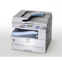 Ricoh Aficio MP1900 A3 digital copier