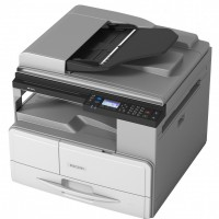 Ricoh MP 2014AD, Mono Laser Printer