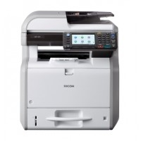 Ricoh MP 401SPF, Mono Multifunction Printer