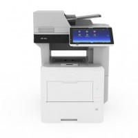 Ricoh MP 501SPF, Mono Laser Printer