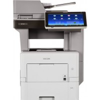 Ricoh MP 601SPF, Mono Laser Printer