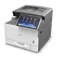 Ricoh MP C306ZSP, Colour Multifunction Printer