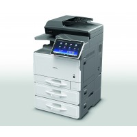 Ricoh MP C406ZSPF, Colour Multifunction Printer