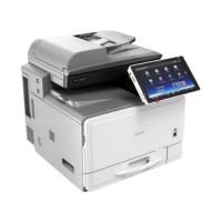 Ricoh MP C407SPF, Multifunctinal Laser Printer