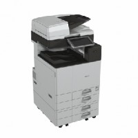 Ricoh MP C501SP, A4 Colour Printer