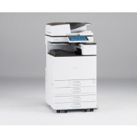 Ricoh MP C6004SP, Multifunctional Laser Printer