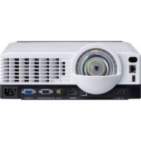 Ricoh PJ X4241N, Short Throw Projector