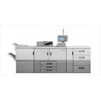 Ricoh Pro 8110E, Production Printer