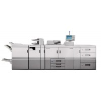 Ricoh Pro 8120E,  Production Printer
