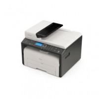 Ricoh SP 277SNwX, Mono Laser Printer
