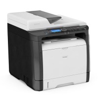 Ricoh SP 325SNw, Mono Laser Printer