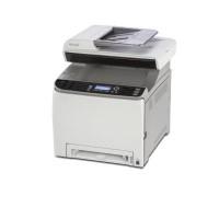 Ricoh SP C240SF Colour Laser Printer