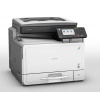 Ricoh Aficio MP C305SP Colour Multifunction Printer