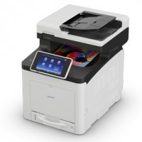 Ricoh SP C360SFNw, A4 Colour Multifunction Printer