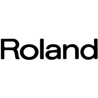 Roland 540/740, Solvent Cap Top with Black Tube