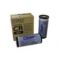Risograph S-2490, Ink Cartridge Blue x 2, CR1610- Original