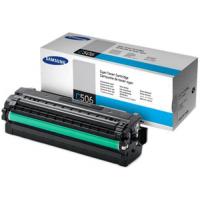 Samsung CLT-C506L/ELS Toner Cartridge - Cyan