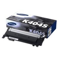 Samsung CLT-K404S/ELS, Toner Cartridge Black, Express SL-C430, C480- Original