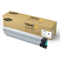 Samsung CLT-Y804S/ELS, Toner Cartridge Yellow, SL-X3280, X3220- Original