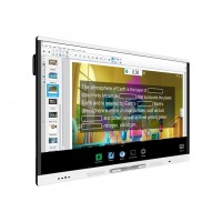 "Smart Board SBID-MX265, 65"" Interactive Flat Panel"