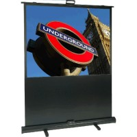 Sapphire SFL200, Manual Projection Screen