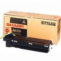 Sharp AR-270LT, Toner Cartridge Black, AR 235, 270, 275, 276, M236, M276- Original