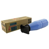 Sharp AR-C25T6 Toner Cartridge, AR C150, C160, C250, C270, C330 - Cyan Genuine