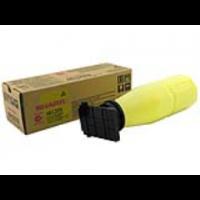 Sharp AR-C25T8, Toner Cartridge Yellow, AR C150, C160, C250, C270, C330- Original