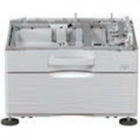 Sharp MX-DE25N, Stand with 1 x 550 Sheets Paper Drawer, MX2630, MX3050, MX3550, MX4050- Original