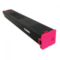 Sharp MX60GTMA, Toner Cartridge Magenta, MX-3050N, M3060N, M3070N, 3550N- Original
