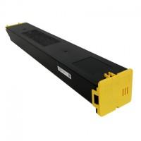 Sharp MX60GTYA, Toner Cartridge Yellow, MX-3050N, M3060N, M3070N, 3550N- Original