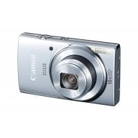 Canon IXUS 155, Digital Camera- Silver
