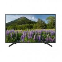 Sony SONYKD43XF7003B, Ultra HD Smart LED TV