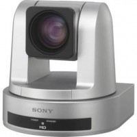 "Sony SRG-120DH, video conferencing camera 2.1 MP CMOS 25.4 / 2.8 mm (1 / 2.8"") Silver"
