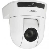 Sony SRG-300HW, 1080p Desktop & Ceiling Mount Remote PTZ Camera - White