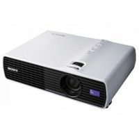 Sony VPLDX15 Projector